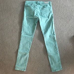 Ag Adriano Goldschmied Jeans - AG Skinny Jeans